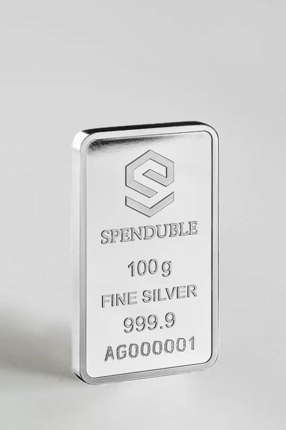 Инвестицията в сребро е подходяща както за физически, така и за юридически лица