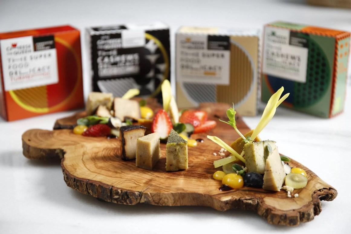 Сирената Cheese the Queen са част от менюто на Соул Китчън