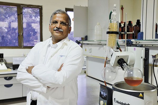 Laurus Labs: A hot startup in the pharma sector