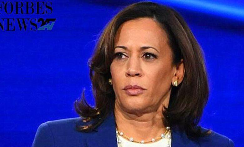 Photo of kamala Harris the vice president of united states America USA