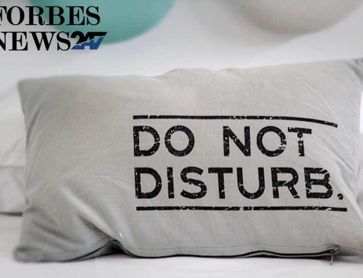 Pillows make our life easy