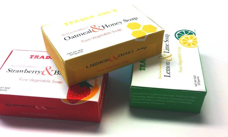 How custom soap boxes can help to start with small business?