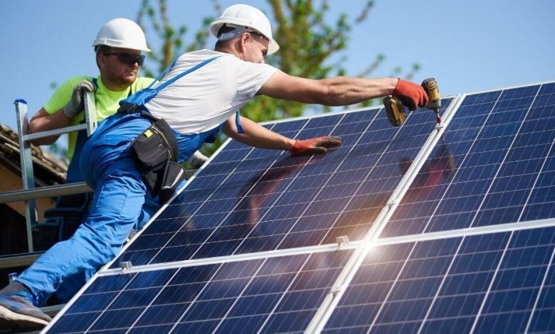 Photo of Solar Power House – Why Time Magazine Calls Thin Film Solar Panels Invention of the Year
