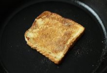 Photo of How to Make French Toast in a Minute! The Best Way to Bite Into a Delicious Toast!