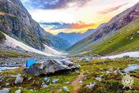 Photo of 5 Things To Become A Memorable Person In Hampta Pass Trek