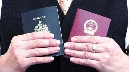 dual nationality in china