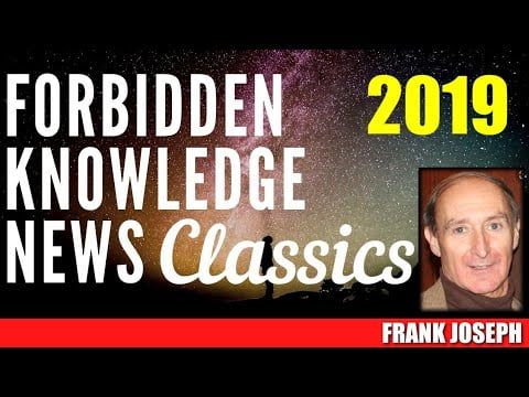 FKN Classics: Military Encounters w/ Extraterrestrials: The Real War of the Worlds with Frank Joseph