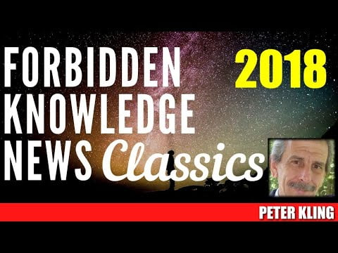 fkn classics the bible history of alien interaction et bloodlines with peter kling
