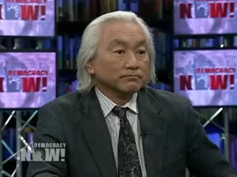 "Dr. Michio Kaku: Fukishima Nuclear Facility is a ""Ticking Time Bomb"" – Forbidden Knowledge TV"