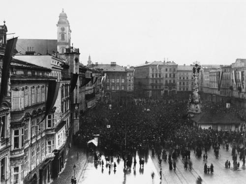 Linz feb. 1934