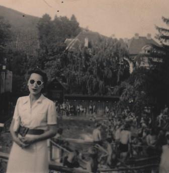 Hilde Spiel's return to Vienna