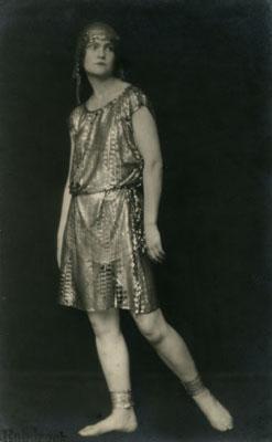 Ellen Tels 1885-1944