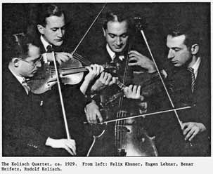 Kolisch_Quartet_L