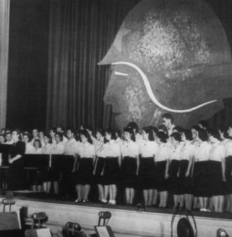 Austrian Centre event in support of the Soviet allies