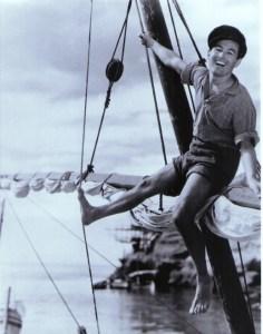 Jan Kiepura in GIVE US THIS NIGHT (1935)