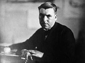 Erwin Schluhoff 1894 - 1942 in the Jewish quarters of Weißenburg detention camp in Bavaria