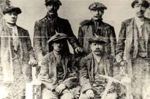Lithuanian Miners