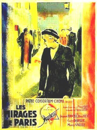 Mirages de Paris 1932