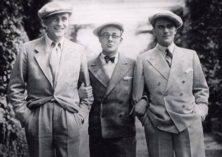 Die Drei von der Tankstelle