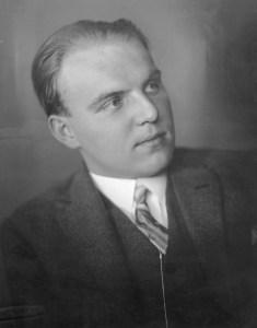 Krenek, Ernst - Komponist, USA