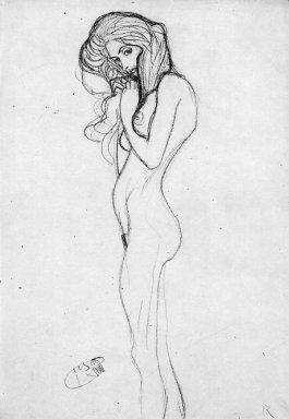 Gustav-Klimt-Maedchenakt_600