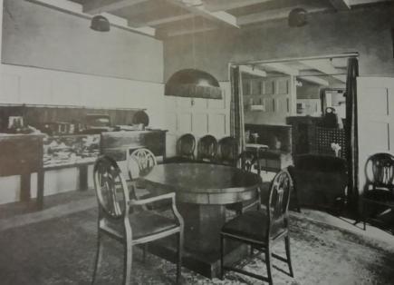 Schwarzwald Zimmer von Loos