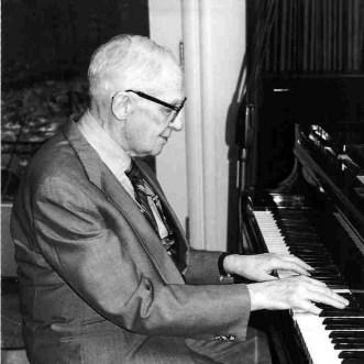 Walter Robert Spitz