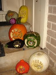 lantern corps pumpkins