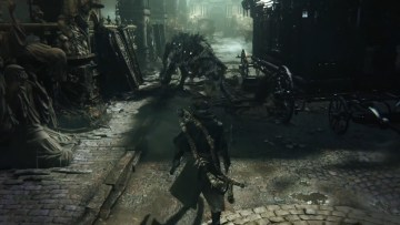 Mysterious-characters-terrifying-creatures-adorn-Bloodborne-gameplay-trailer