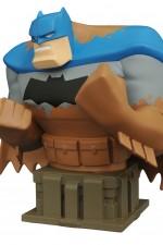 DST SDCC Dark Knight Bust