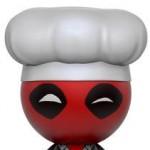 funko sdcc chef deadpool dorbz