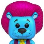 funko sdcc hair bair blue