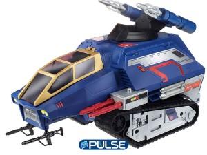 hasbro sdcc transformers joe crossover soundwave hiss tank