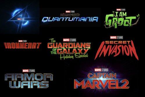 Marvel Sets Fantastic 4 Guardians More