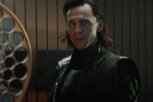 New Loki Winter Soldier Wandavision Trailers