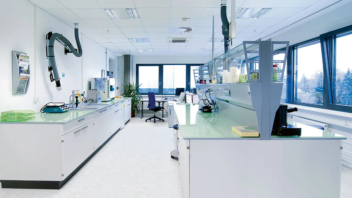 colorex sd esd cleanroom forbo