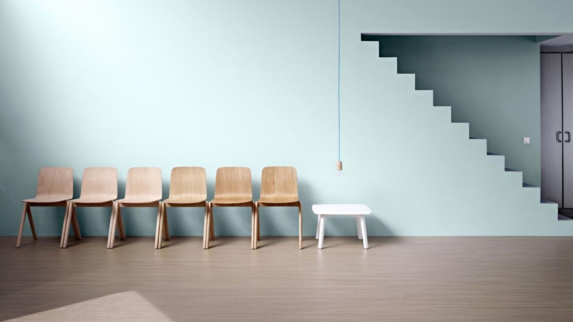 Marmoleum Linoleumvloeren  Forbo Flooring Systems