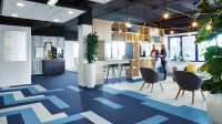 Tessera Commercial Carpet Tiles | Forbo Flooring Systems UK