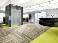 Carpet tiles as office flooring | Forbo Flooring Systems