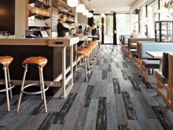 Pisos para hotis bares e restaurantes