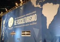 Capital de portas abertas – Brasília sedia a 2ª fase do Brasileiro de fisiculturismo