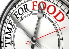 A dieta do jejum intermitente