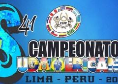 4 atletas brasileiros são campeões do 41º Sul-Americano de fisiculturismo – CSFF