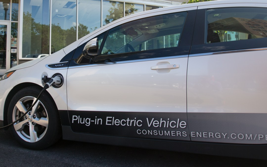 Moving Michigan Forward with Electric Vehicles
