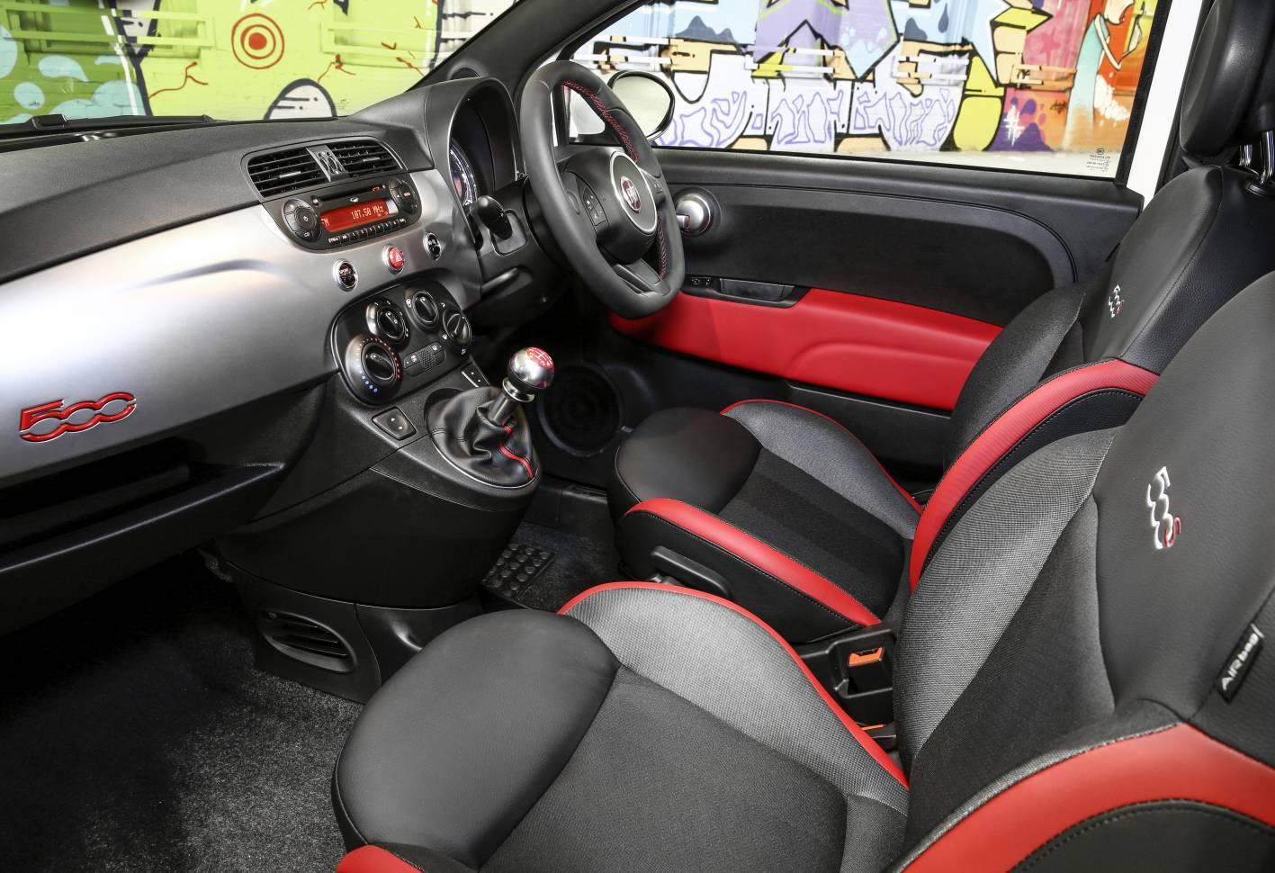 Fiat 500 Review 2014 Fiat 500 Pop