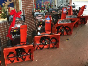 Snow Blowers for sale Rivervale, New Jersey 07675