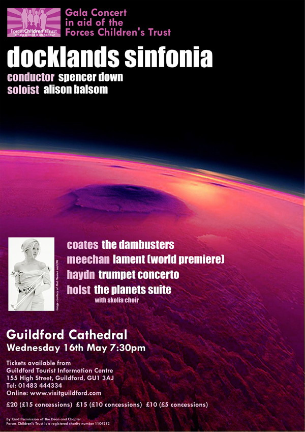 The PlanetsFCT_concert_poster