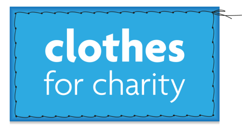 Clothes-for-charity-logo