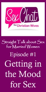 For many women, getting in the mood for sex is a major trouble. This episode shares practical tips for shifting gears so you can enjoy sex and intimacy with your husband. Marriage tips and ideas | Christian marriage