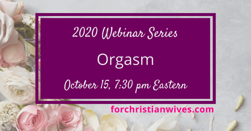 Sex is even better when you get your happy ending! But how can you best achieve orgasm? We'll cover what's involved physically, emotionally, and mentally in reaching climax. Whether orgasm has been elusive for you, or you wish to reach it more consistently, or you want to maximum the experience in intensity or multiples, join us for this special webinar dedicated to your happy ending.